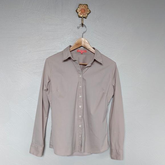 5103ae1dfd4 The Shirt by Rochelle Behrens Tops